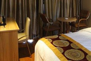 【先预约后购买】南京正恒公寓酒店(高级大床房)