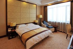 亚布力广电国际酒店(【精选特惠含早】大床+熊猫馆2张)