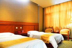 南京银牛酒店(标准间)