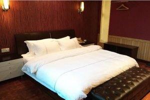 广州怡家假日酒店(标准大床房)