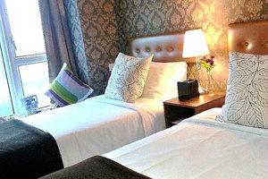 香港华丽酒店尖沙咀 (贝斯特韦斯特酒店)(Best Western Grand Hotel)(【促销需致电商家预约】标准房)