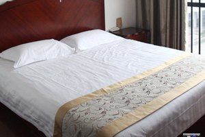 南京蓝琴宾馆大床房