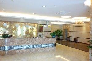 广州希士曼商务酒店(豪华大床房)