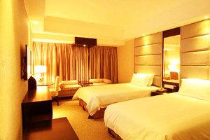 宜昌平湖大酒店(高级标准间+两坝一峡+三峡大坝)