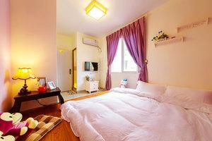 厦门岛屿牧歌旅行馆(5种房型)