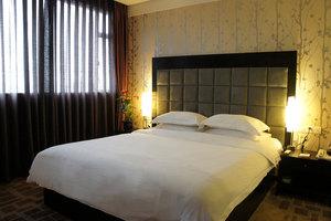 广州亨利酒店(【含早】高级套房)