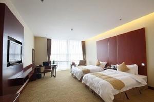 南京熊猫金陵大酒店(高级标准间)