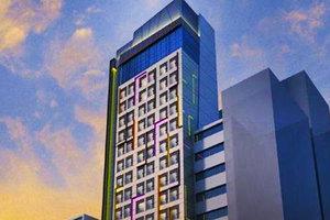 香港旺角荟贤居(如心酒店集团管理)(Lodgewood by L''hotel Mongkok Hong Kong)(【促销需致电商家预约】标准房)