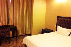 武汉江南四季酒店(标准大床房)