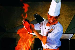 北京龙泉宾馆(西餐特惠套餐(三人))