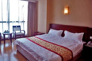 南京戴思隆宾馆(豪华标准间)