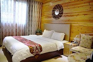 厦门墅海湾家庭旅馆(温馨大床房/温馨双床房)