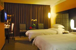 广州亨利酒店(【含早】标准双人房)