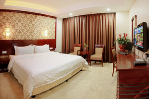 厦门爱丁堡酒店(商务房-4小时)