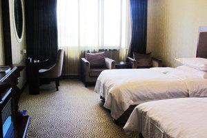 【含早】长沙红星大酒店(标准双间)