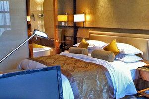 杭州星海国际酒店(5间起订含早行政大床房)