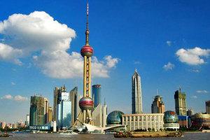 上海东方明珠电子票-两球套票+历史陈列馆+浦江游船
