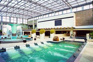 北京和园景逸大酒店(3岁以下・一价全包)