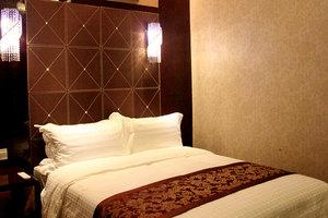 上海吉泰精品酒店(商务房-6小时)