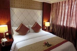 南京狮豪酒店(大床房)