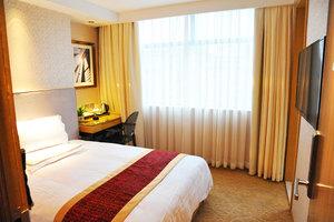 武汉铂莱华大酒店(高级房-3小时)
