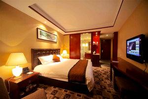 上海星岛假日酒店(豪华房-3小时)