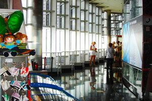 金茂大厦88层观光厅(儿童票电子票)