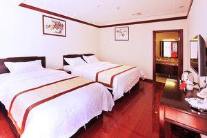 长沙泉塘和丰源商务酒店(标准间)