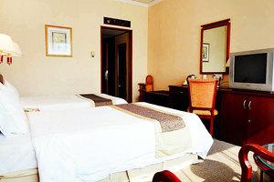 广州景星酒店(标准双床房)