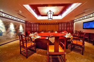 芜湖铁山宾馆(【住客专享】酒店早餐1份)