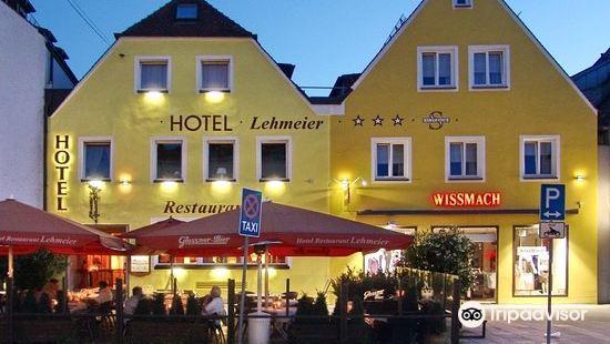 Hotel Lehmeier