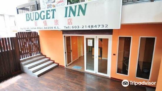 Hotel Budget Inn City Tower Kuala Lumpur