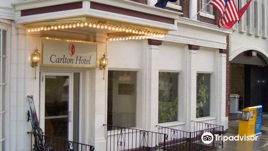 The Carlton Hotel