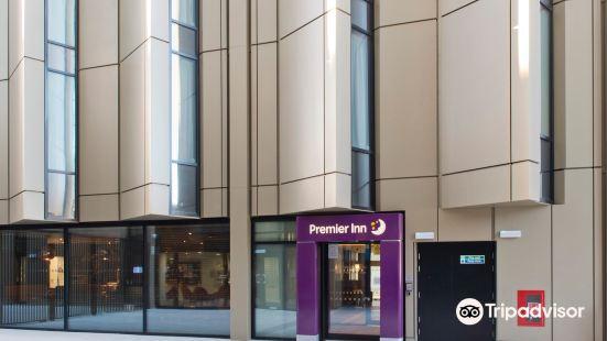 Premier Inn Liverpool City (Lime Street)