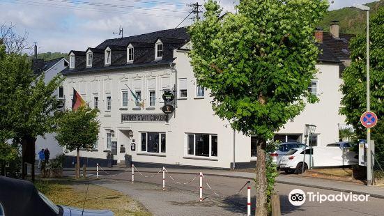 科布倫茨斯塔迪特酒店