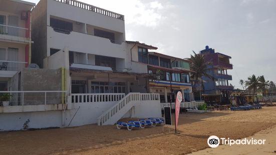 珊瑚海海灘旅館