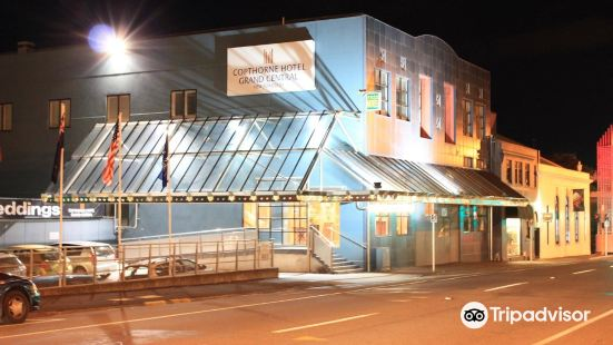 Copthorne Hotel Grand Central New Plymouth