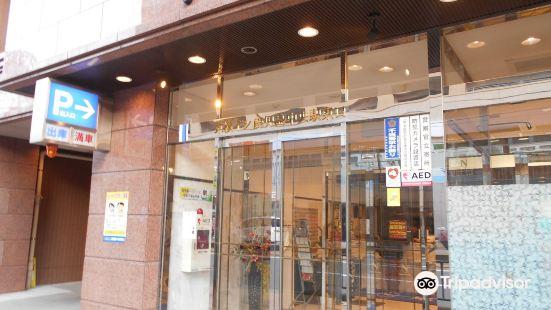 鹿兒島中央站東口東橫 INN