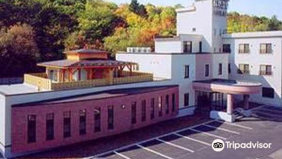 札幌温泉公園酒店悠湯館