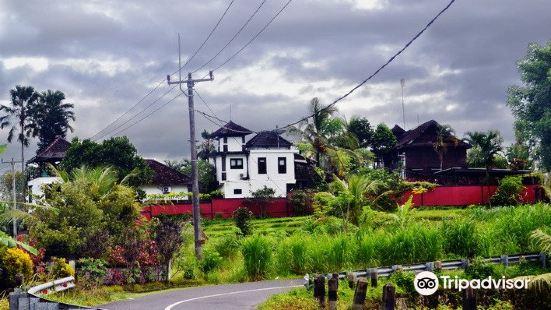 Balam Villa Bali