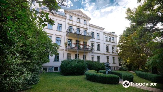 Cora Apartments Leipzig