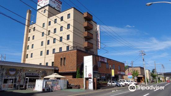 Asahikawa Capital Hotel