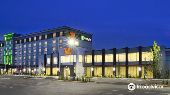 Holiday Inn Edmonton South - Evario Events