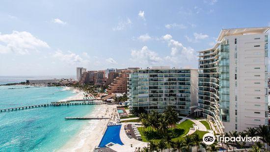 Riu Cancun - All Inclusive