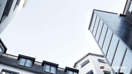 羅森堡公寓酒店