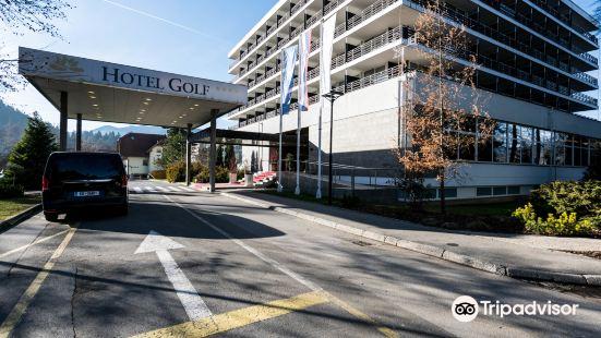 瑞克麗平衡酒店(前高爾夫酒店) - 薩瓦酒店及度假村