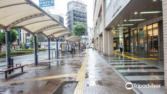 Jr-East Hotel Mets Koenji