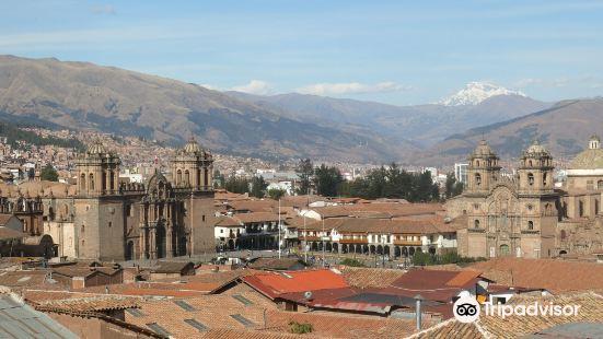 Askha Cusco Inn