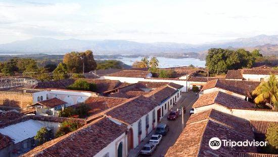 Los Almendros de San Lorenzo