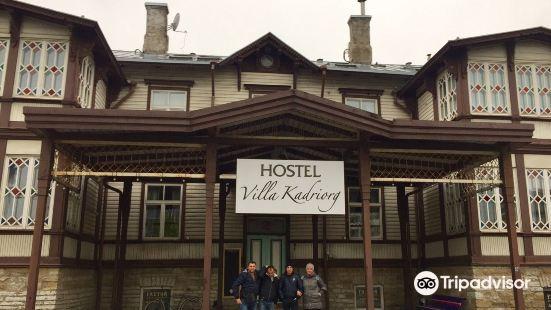 Villa Kadriorg Hostel